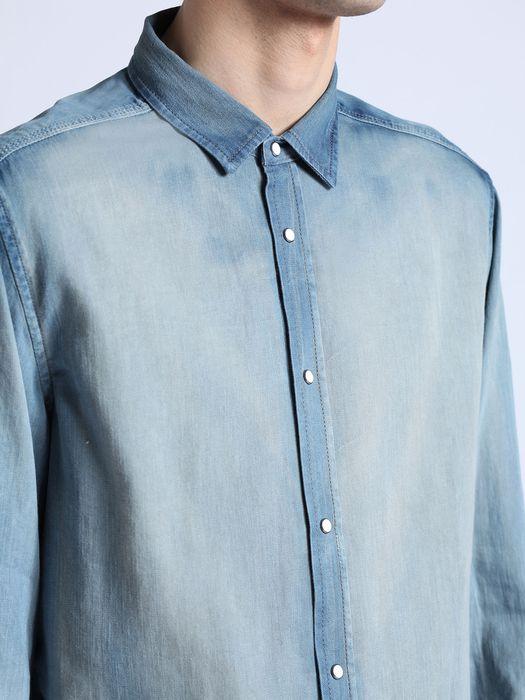 DIESEL SKINKUS-D Shirts U a