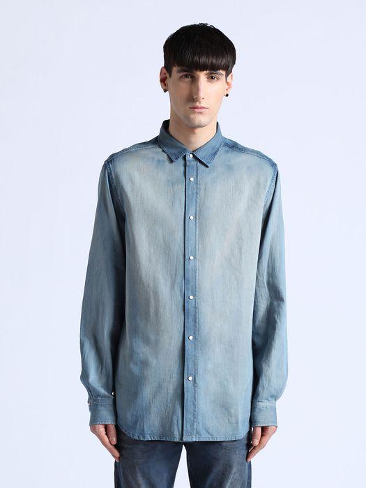 DIESEL SKINKUS-D Shirts U f