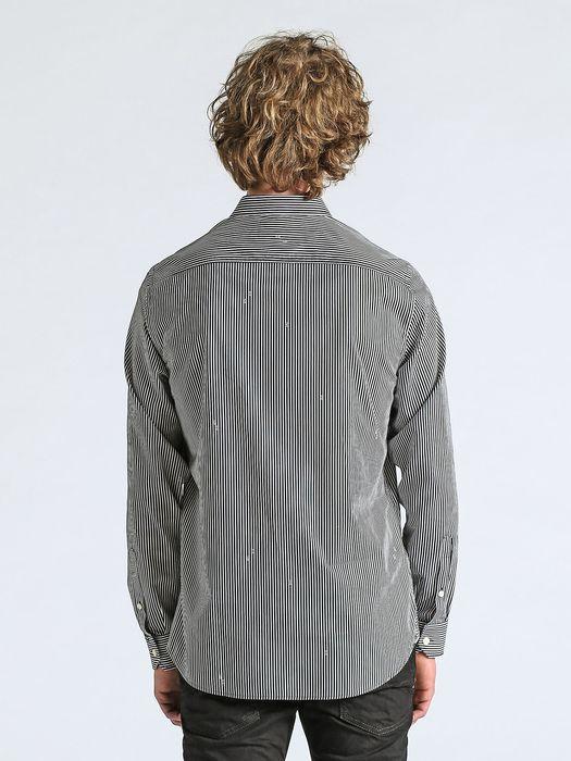 DIESEL S-HARM Shirts U e