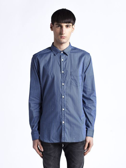 DIESEL S-HARM Shirts U f