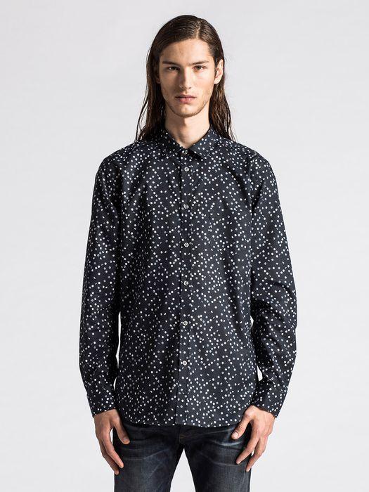 DIESEL S-ACA Shirts U f