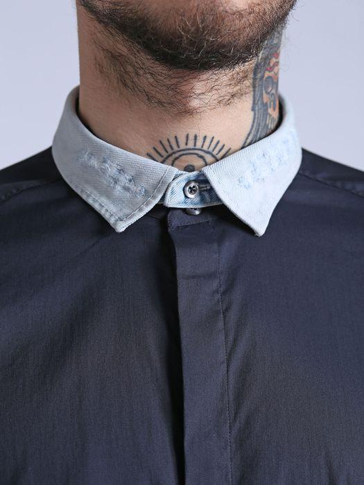 DIESEL S-MALA Shirts U a