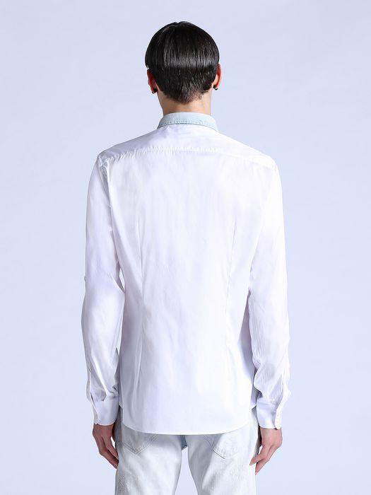 DIESEL S-MALA Shirts U e