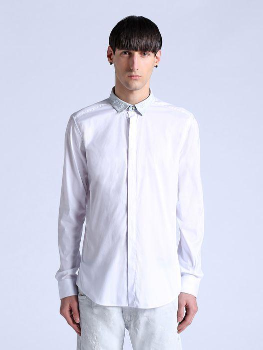 DIESEL S-MALA Shirts U f