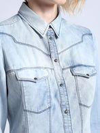 DIESEL DE-VIRNY Shirts D a