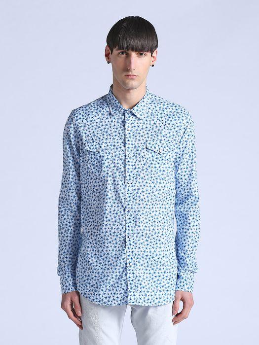 DIESEL SULPHER-F Shirts U f