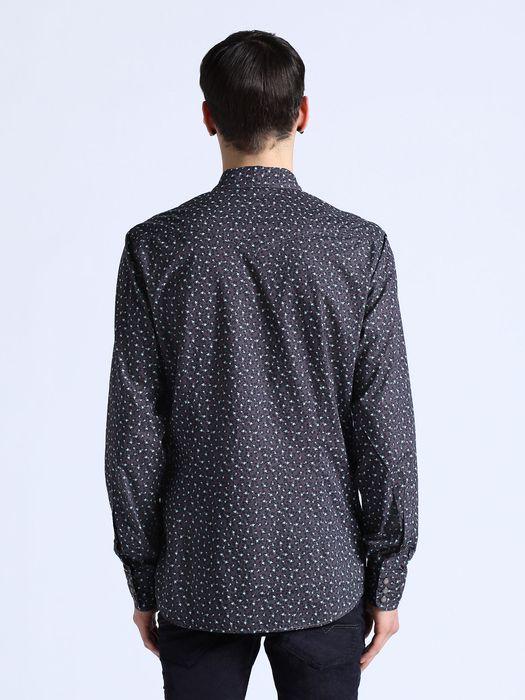 DIESEL SULPHER-F Camisa U e