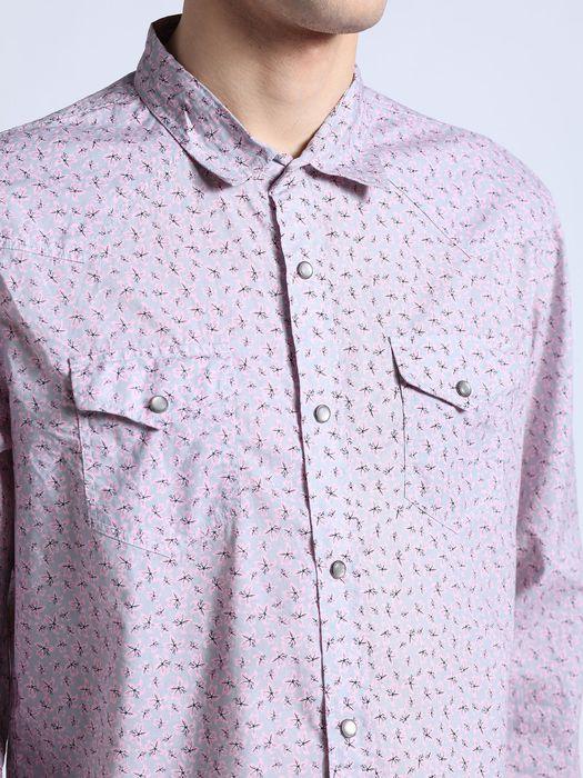 DIESEL SULPHER-F Shirts U a