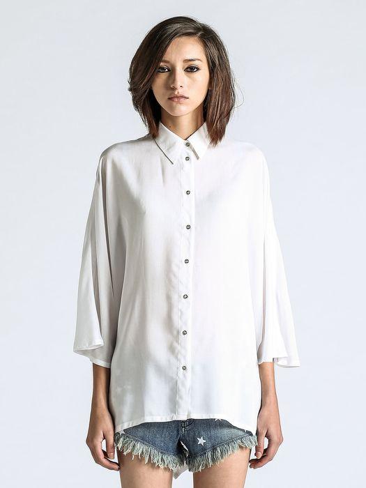 DIESEL C-CAPE-I Shirts D f