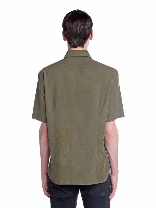 DIESEL BLACK GOLD SFIORITA Shirts U e