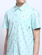 55DSL SKULLET Shirts U a