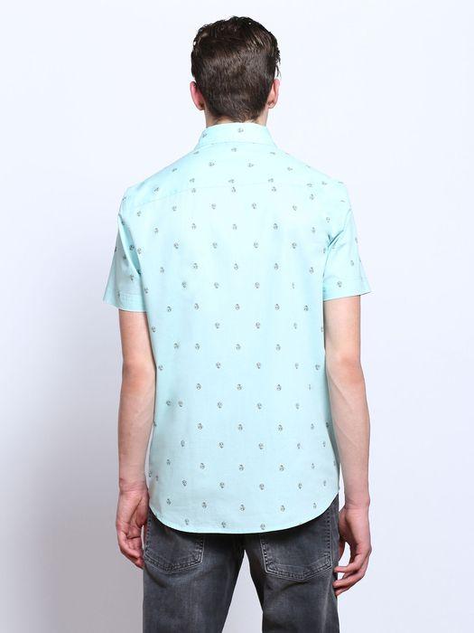 55DSL SKULLET Shirts U e