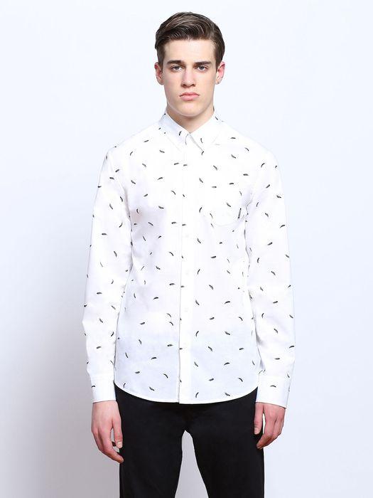 55DSL SPLUME Shirts U f
