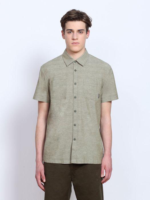 55DSL SAYGONE Camisa U f