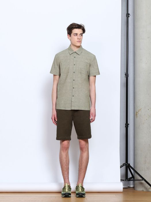 55DSL SAYGONE Shirts U r