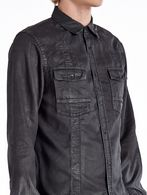 DIESEL BLACK GOLD STACIU Shirts U a