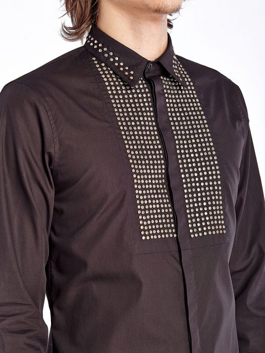 DIESEL BLACK GOLD SPARBOK Shirts U a