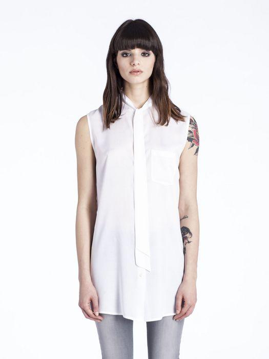 DIESEL C-ARIED Shirts D f