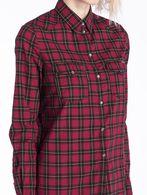 DIESEL C-LUTO Shirts D a