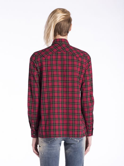 DIESEL C-LUTO Shirts D e