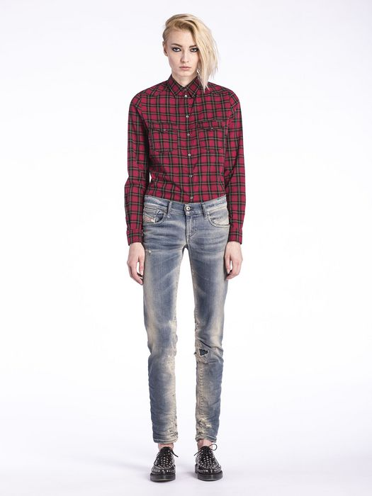 DIESEL C-LUTO Shirts D r