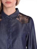 DIESEL DE-YELENA Camicia D a