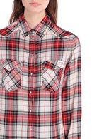 DIESEL C-MIRA-E Camisa D a
