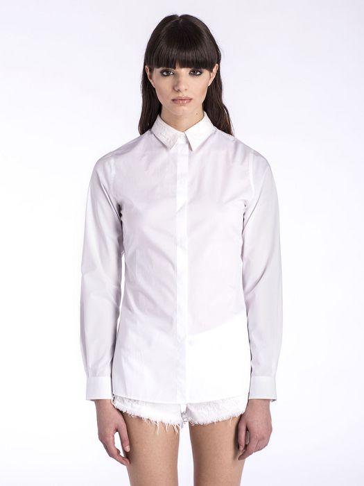 DIESEL C-MIRAB Shirts D f