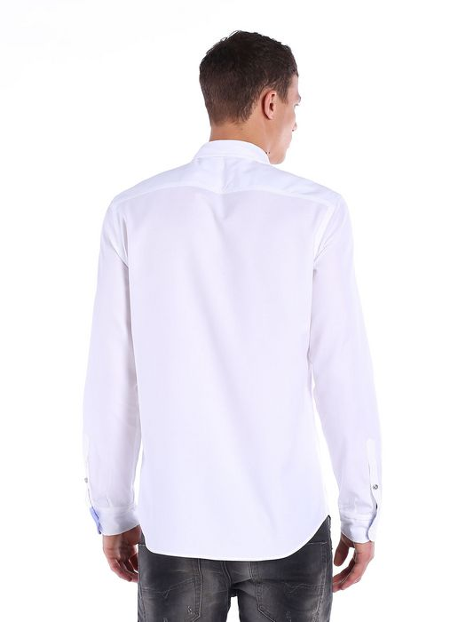 DIESEL S-TILAKO Shirts U e