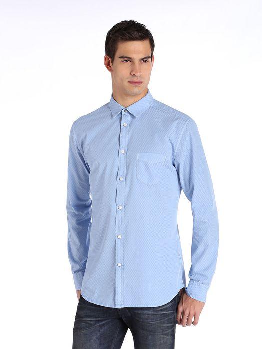 DIESEL S-TILAKKO Shirts U f