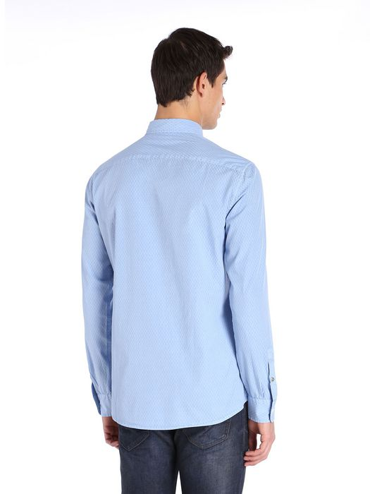DIESEL S-TILAKKO Shirts U e