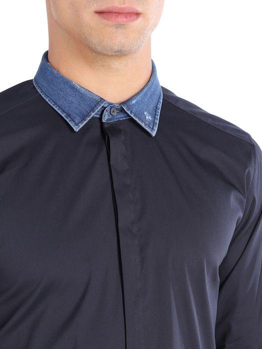 DIESEL S-MAYA Shirts U a