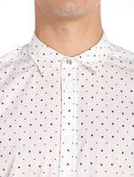 DIESEL S-TAPAS Shirts U a