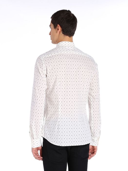 DIESEL S-TAPAS Shirts U e