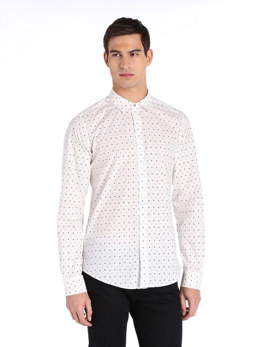 DIESEL S-TAPAS Shirts U f