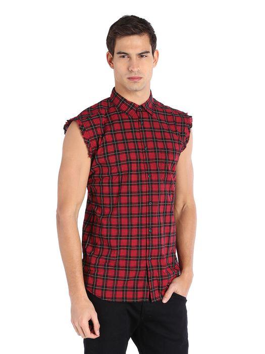 DIESEL S-NEHA Shirts U f