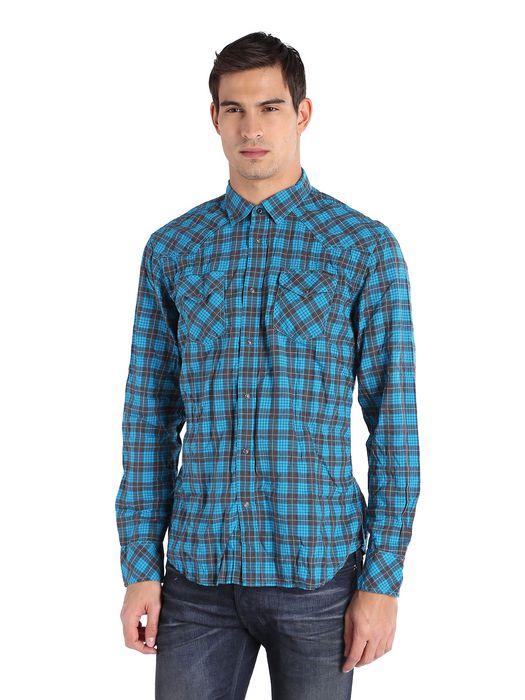 DIESEL S-NIRAL Shirts U f