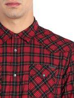 DIESEL S-NIRAL Shirts U a