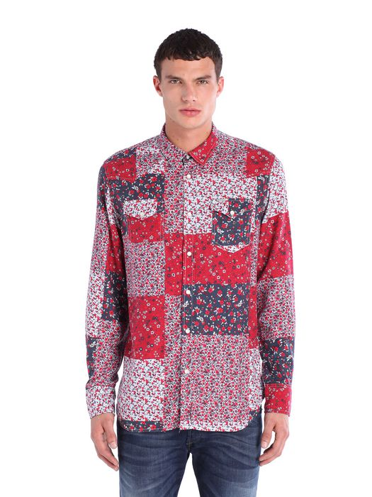 DIESEL S-POR Shirts U f