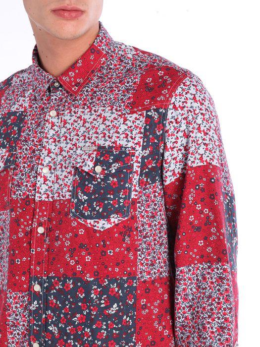 DIESEL S-POR Shirts U a
