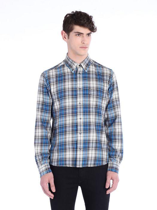 DIESEL S-WATIS Shirts U f