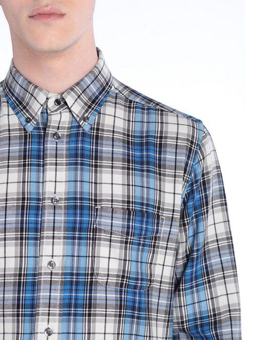 DIESEL S-WATIS Shirts U a