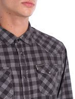 DIESEL S-BAHIR Shirts U a