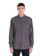 DIESEL S-BAHIR Shirts U f