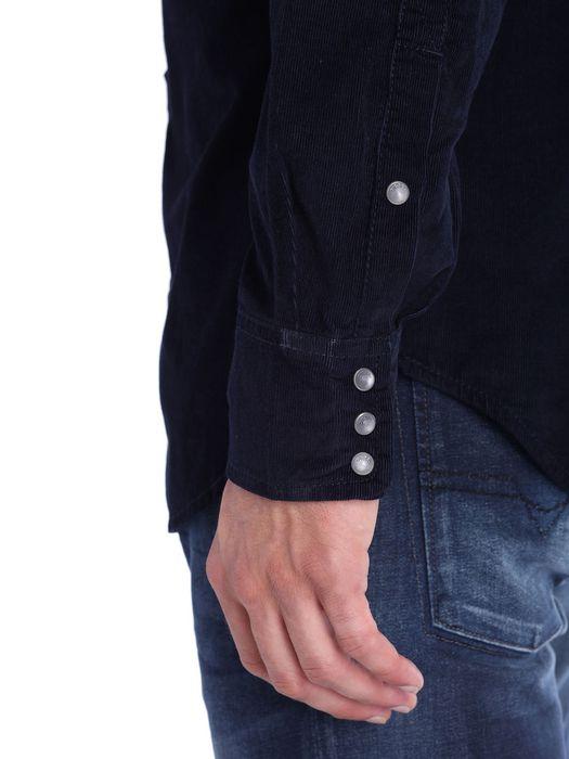 DIESEL S-DARRA Shirts U a