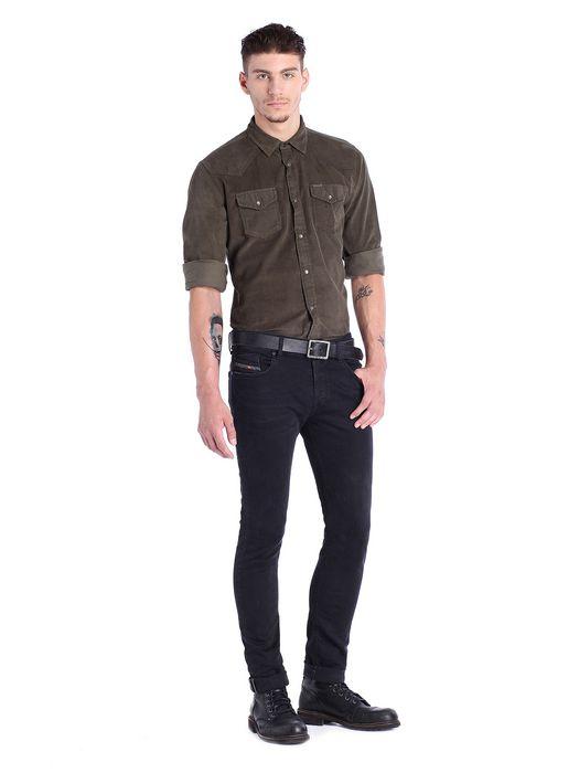 DIESEL S-DARRA Shirts U r