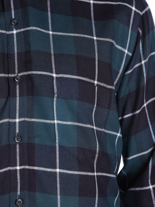 DIESEL S-PARAS Shirts U a
