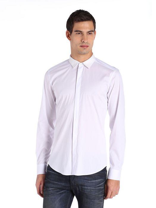 DIESEL S-AINKA Shirts U f