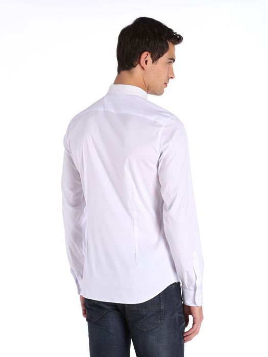 DIESEL S-AINKA Shirts U e