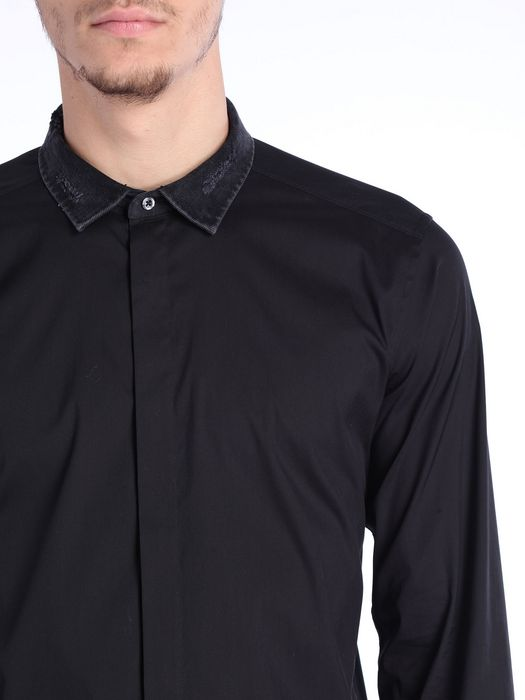DIESEL S-AINKA Shirts U a